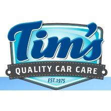 Tim's Quality Car Care