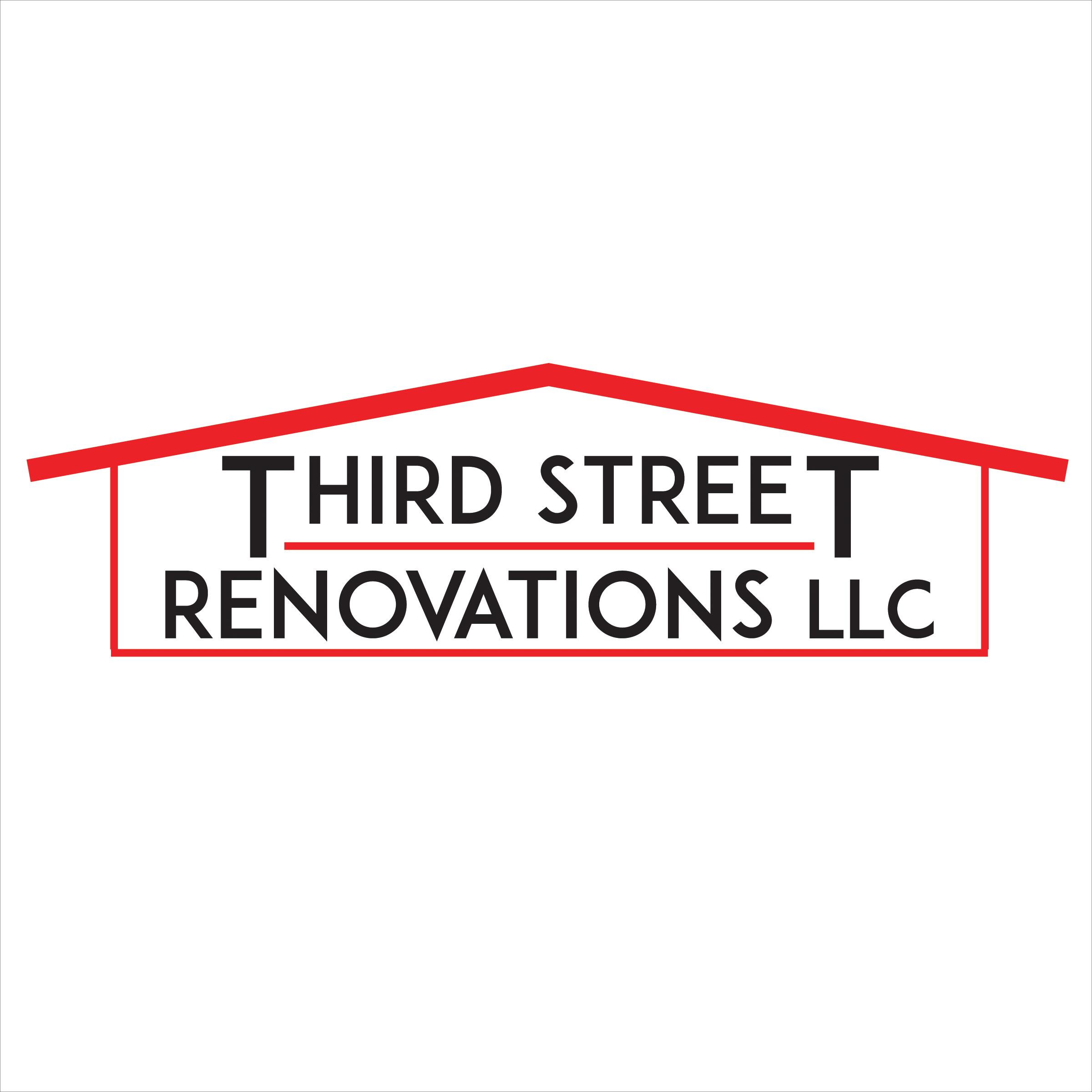 Third Street Renovations