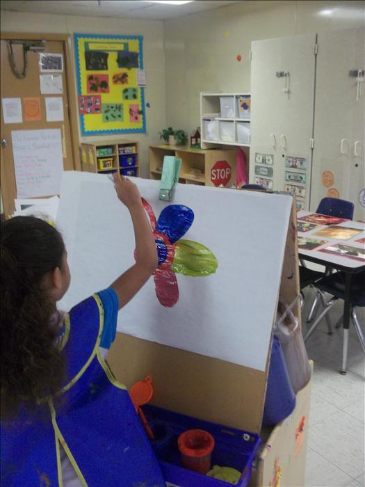 Child Care And Learning Center Washington Va