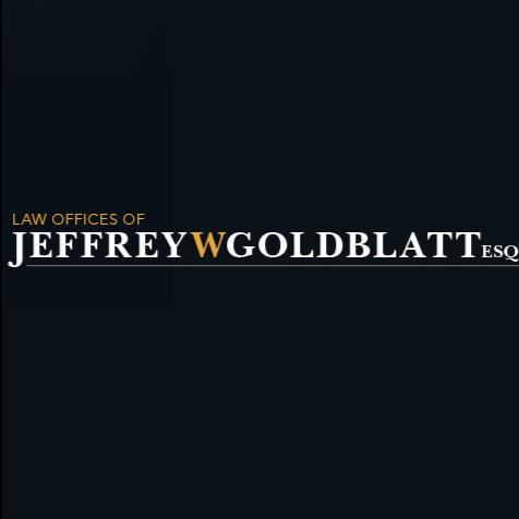 Law Offices of Jeffrey W. Goldblatt Esq. - East Brunswick, NJ 08816 - (732)238-8700 | ShowMeLocal.com