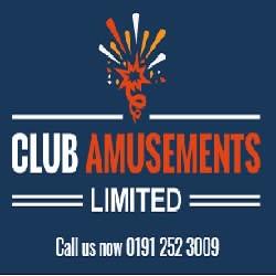 Club Amusements Ltd - Whitley Bay, Tyne and Wear NE26 3SL - 01912 523009 | ShowMeLocal.com