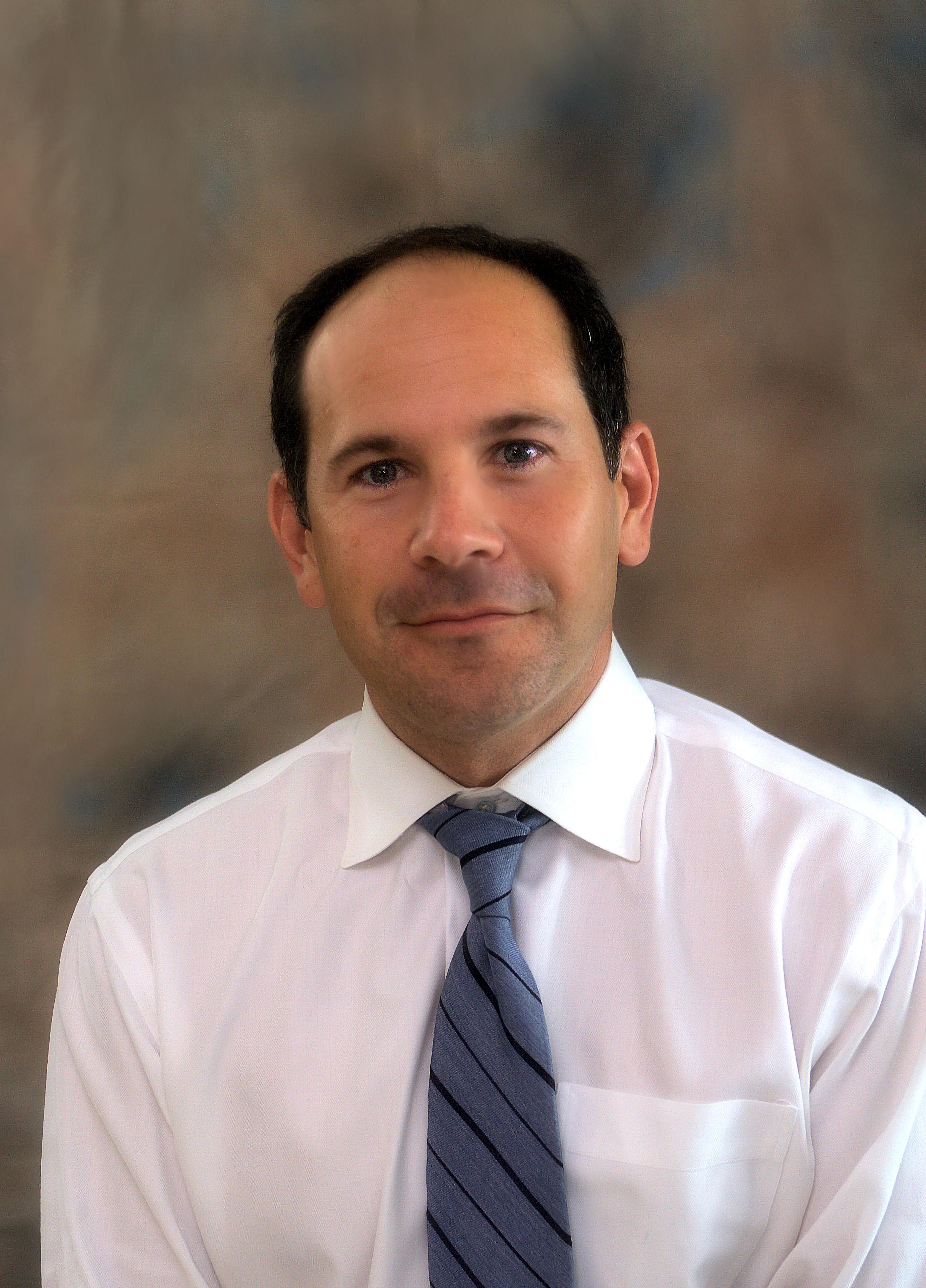 David Socoloff MD