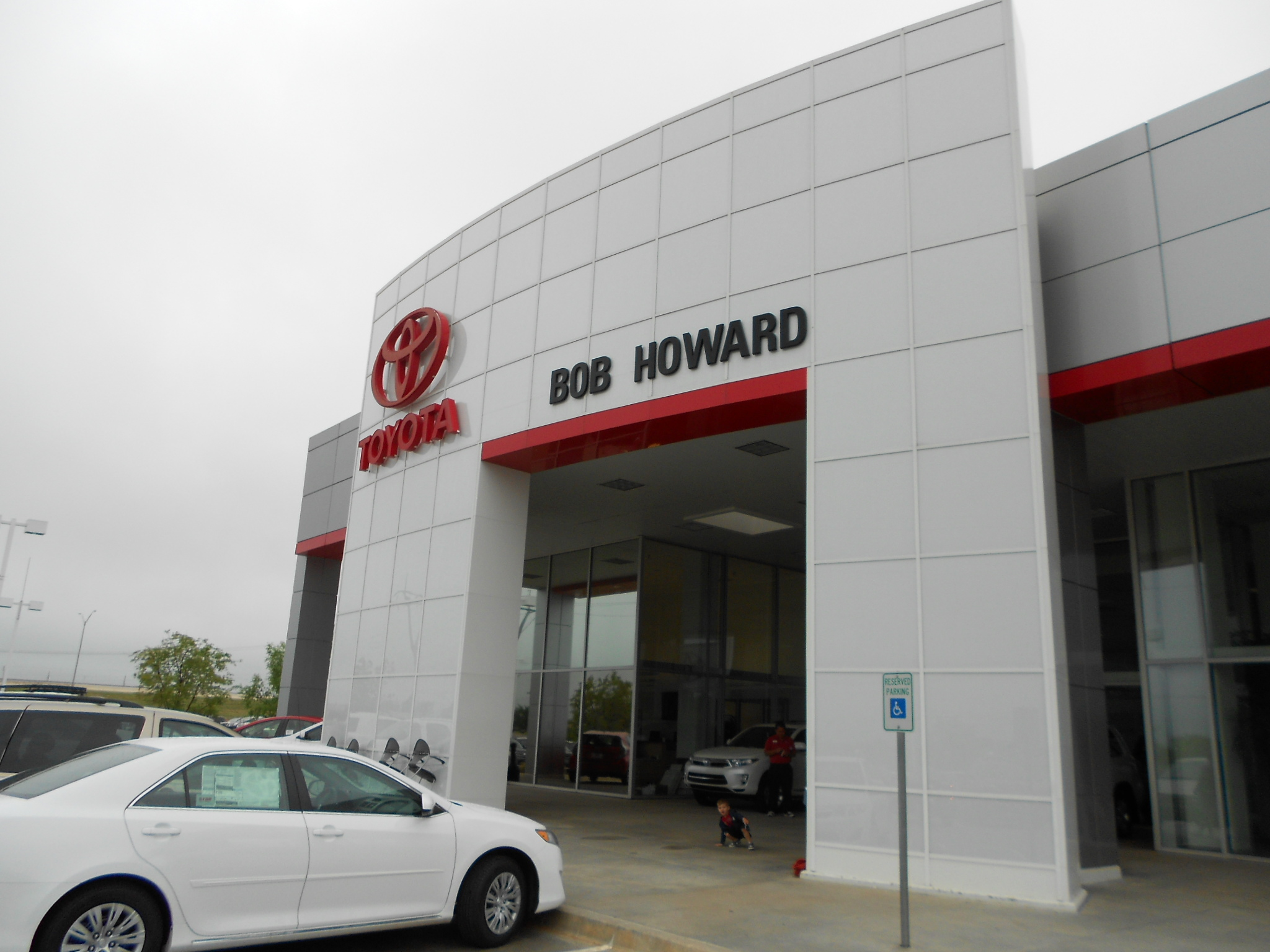 Ponca City Oklahoma Car Dealerships
