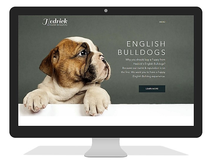 Fond Du Lac Website Designer