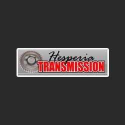 Hesperia Transmission