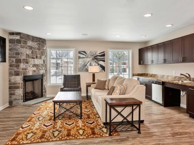 Stonebridge Apartments In Harrisburg Pa 17109