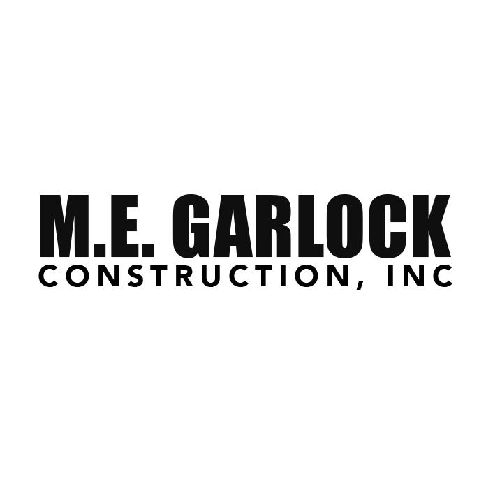 M.E. Garlock Construction, Inc.