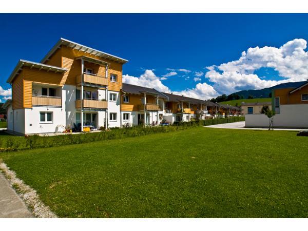 Ennstal, Gemeinnützige Wohnungs- u Siedlungsgen Ennstal regGenmbH