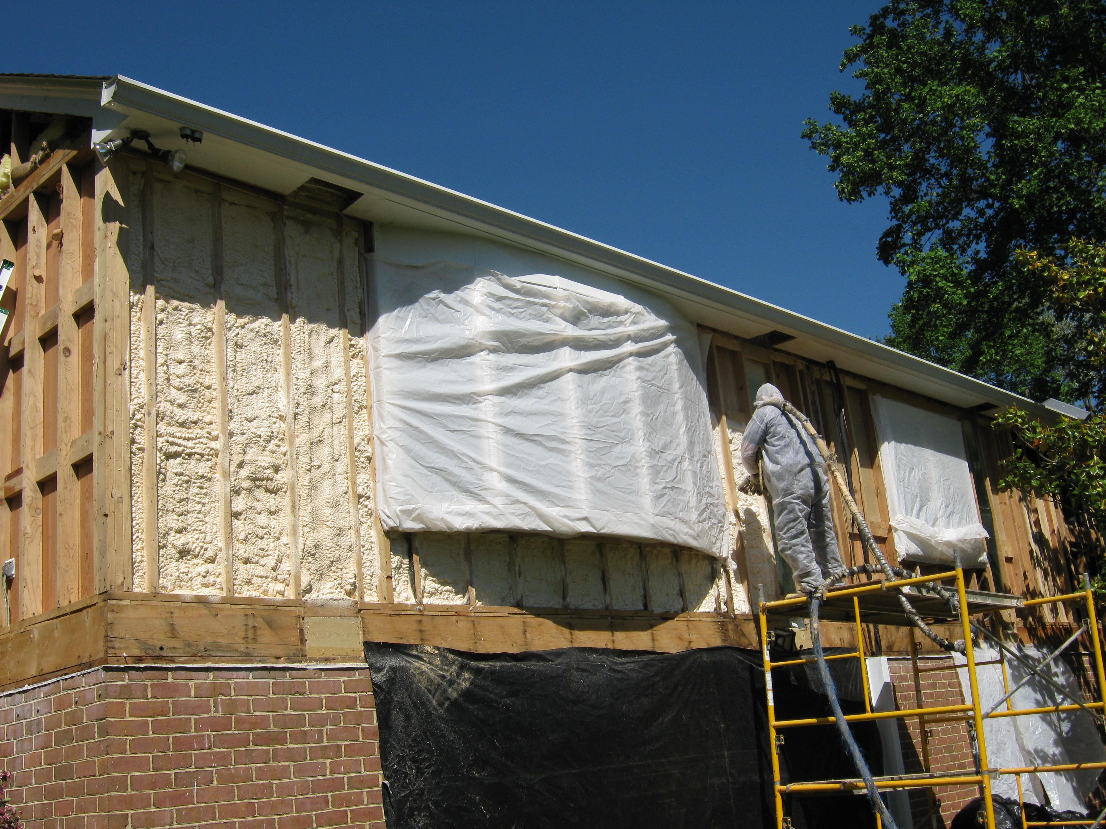 Virginia Foam Insulators, LLC