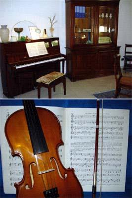 Scuola di Musica Santa Cecilia