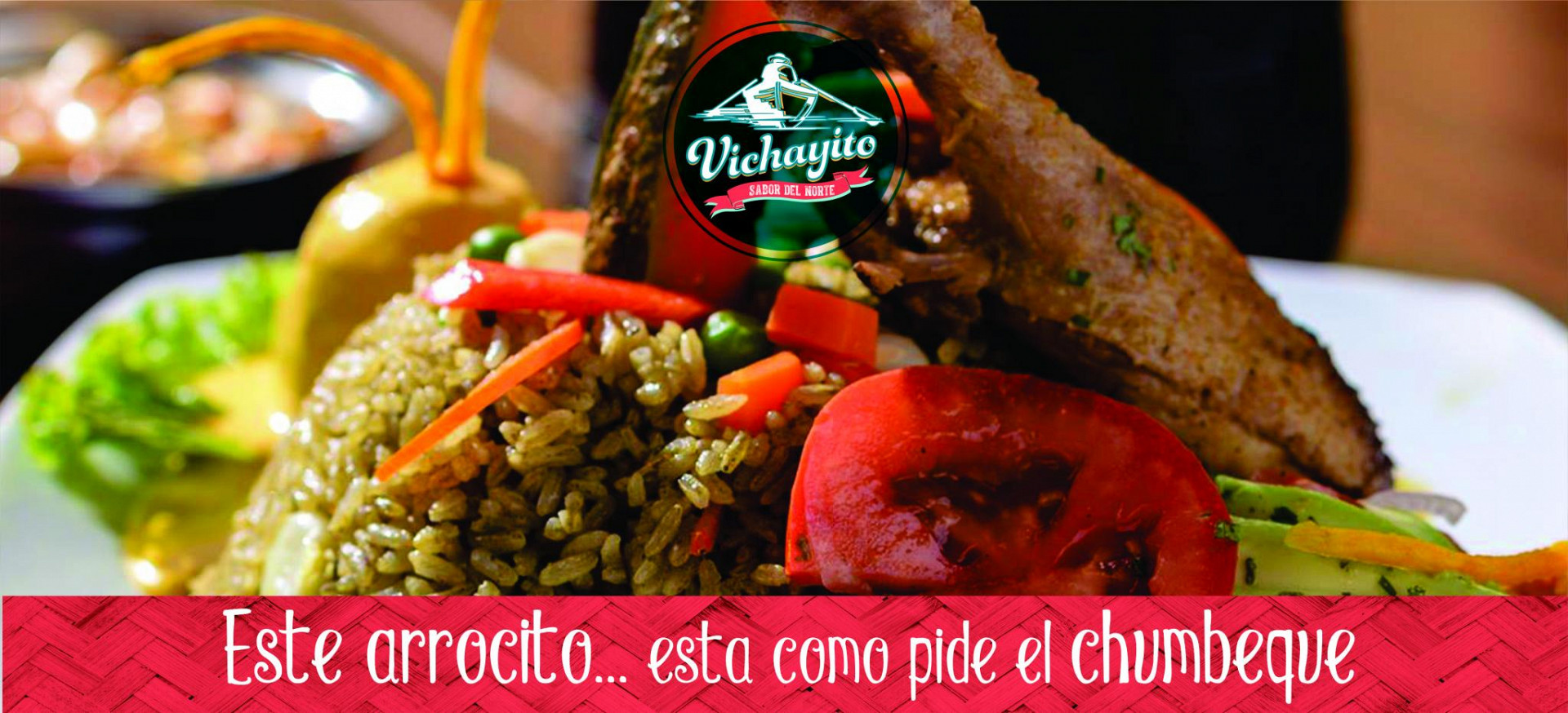 Foto de Cevichería Restaurant Vichayito S.R.L.