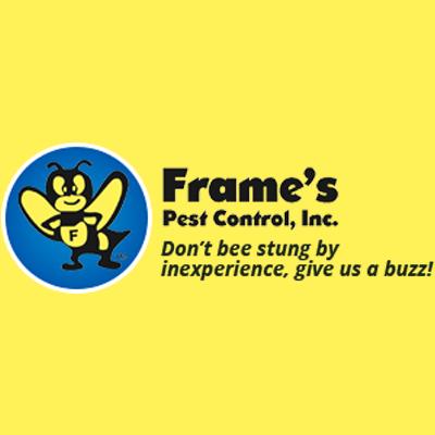Frame's Pest Control, Inc.