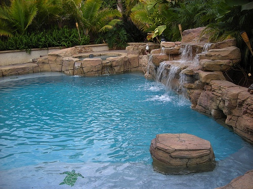 Majestic pool construction coupons near me in canyon lake for Pool show near me