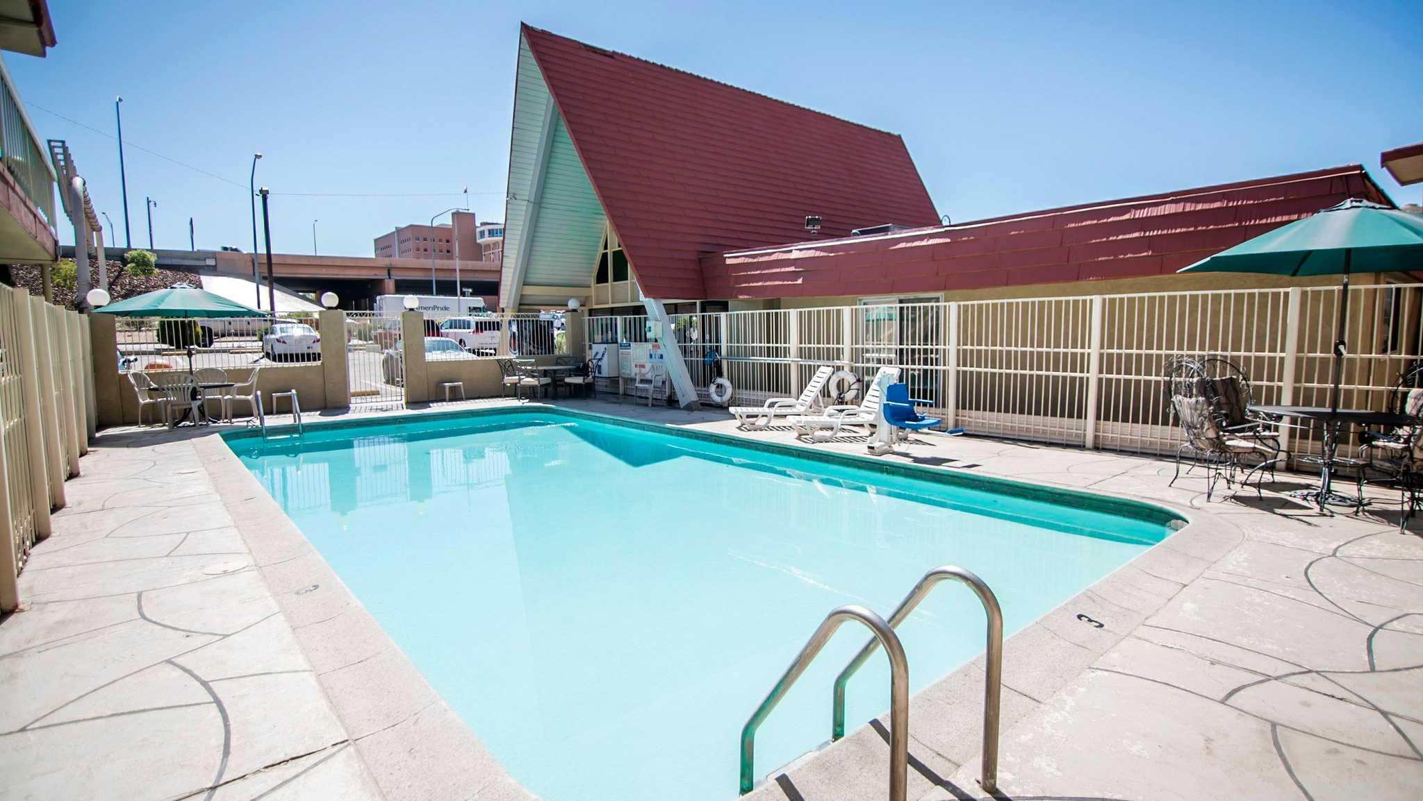 Hotels Near Downtown Albuquerque