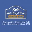Bob's Auto Body & Paint Llc