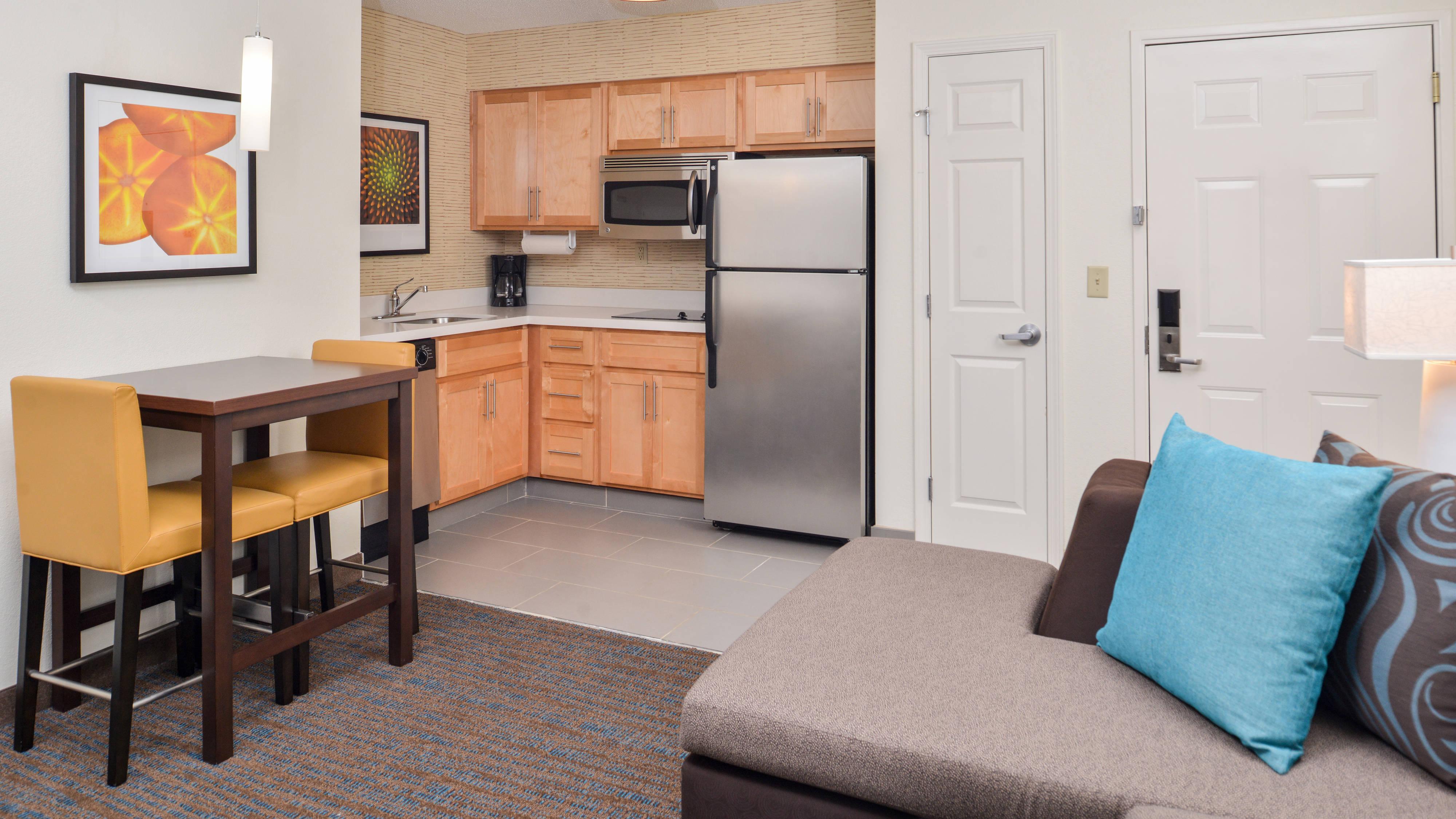 Residence Inn By Marriott Branson Branson Missouri Mo