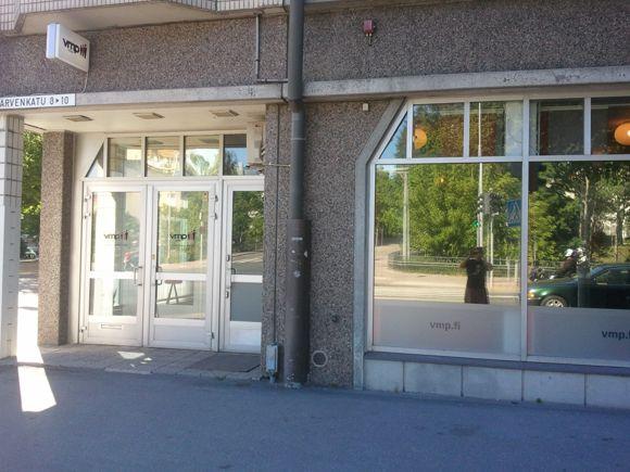 VMP Lahti