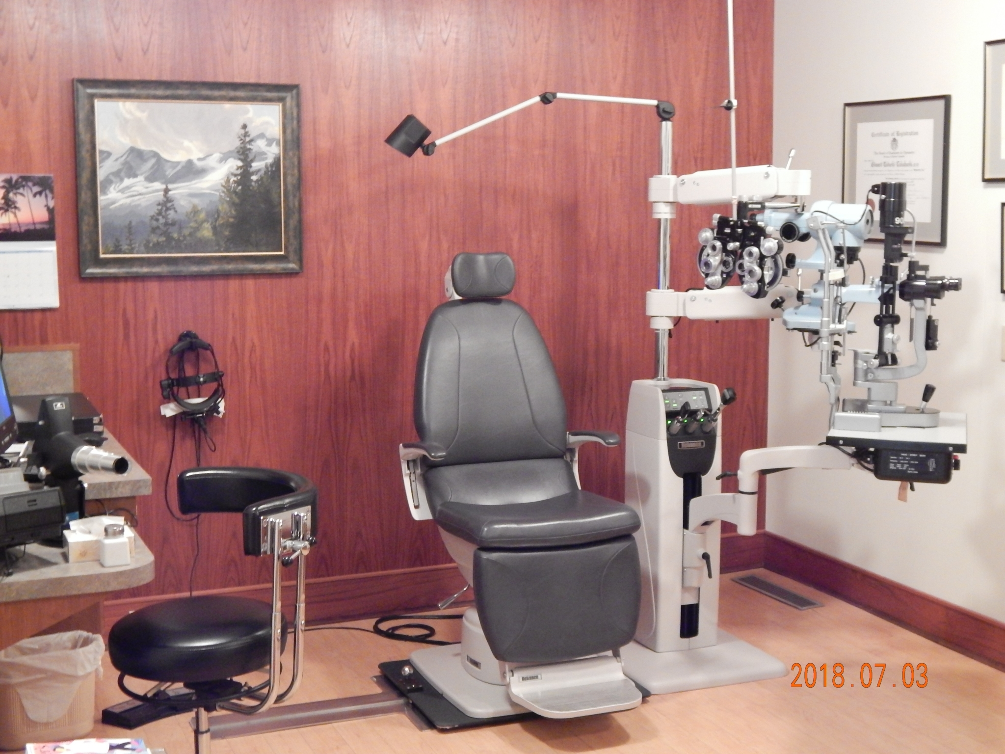 Takahashi Optometry Centre Kamloops (250)372-7910