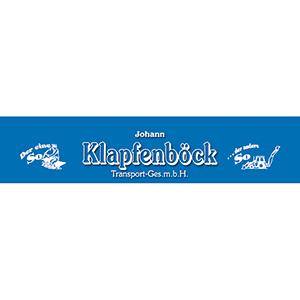 Klapfenböck Johann Transport GmbH