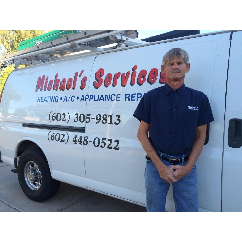 Michael's Service LLC