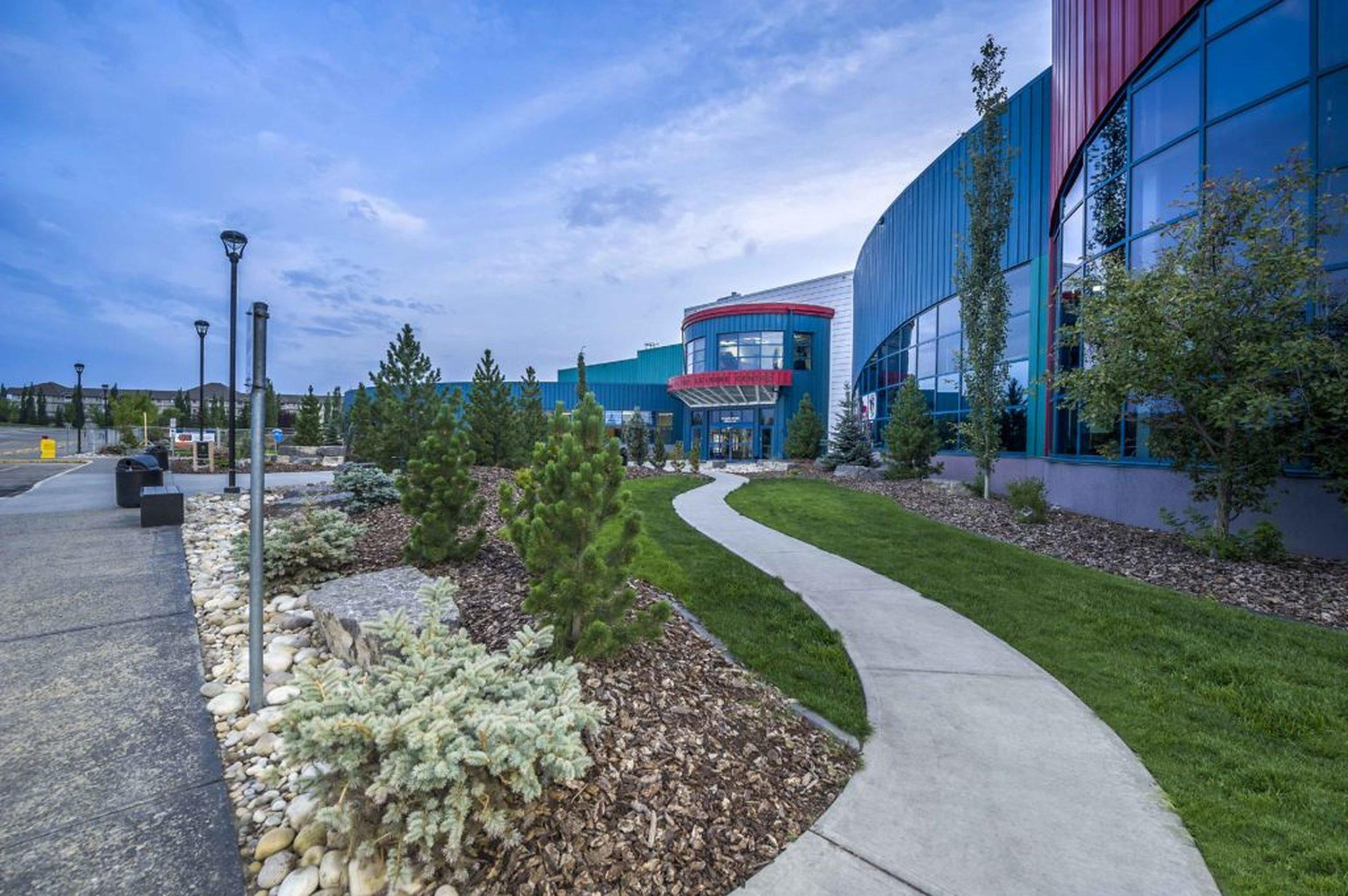 Holiday Inn Express & Suites Spruce Grove - Stony Plain