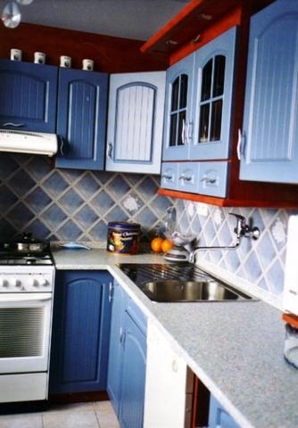 VV VOCH s.r.o. - Kuchyňské studio