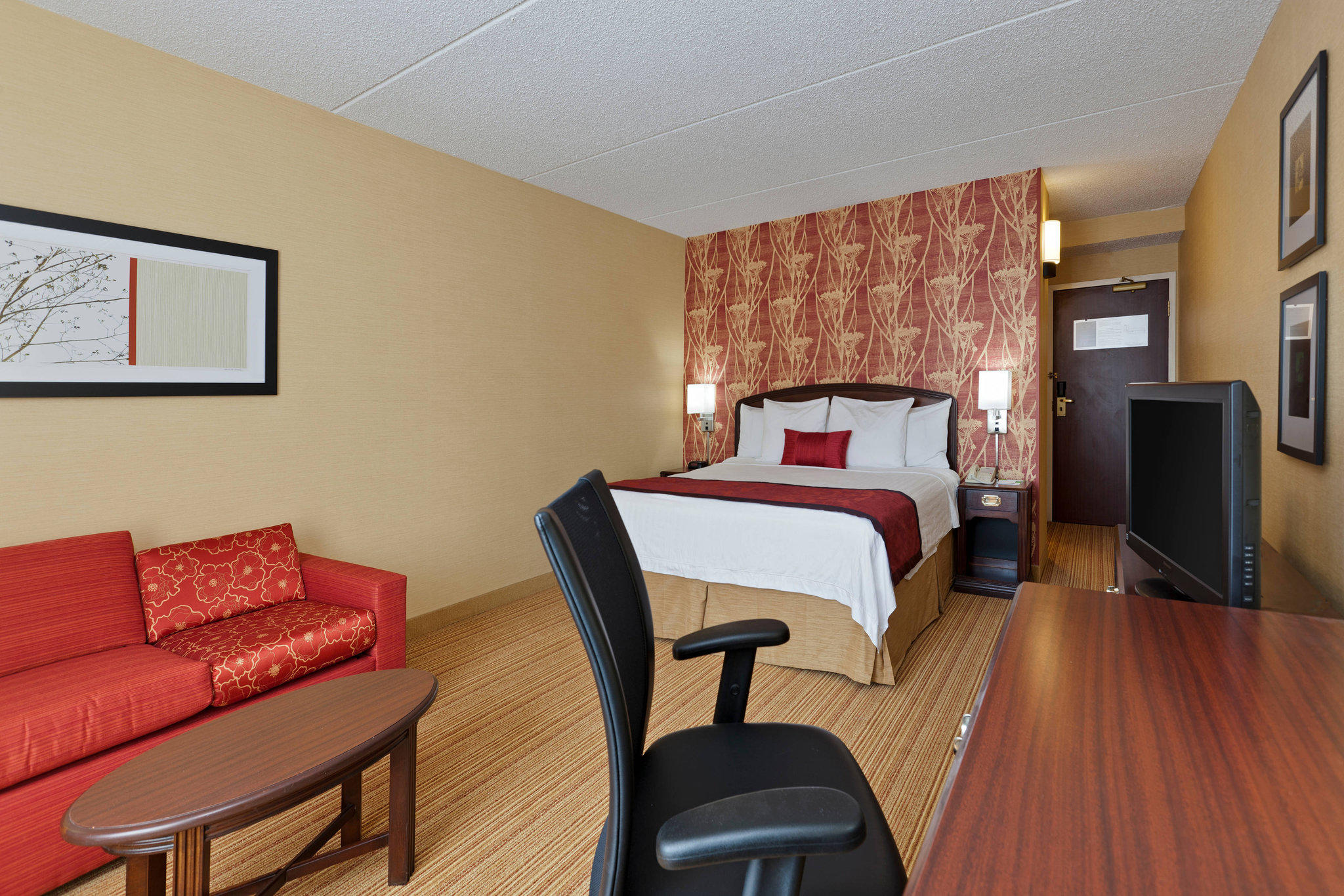 courtyard by marriott chicago midway airport bedford park il