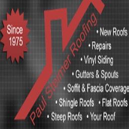 Paul Steimer Roofing Co