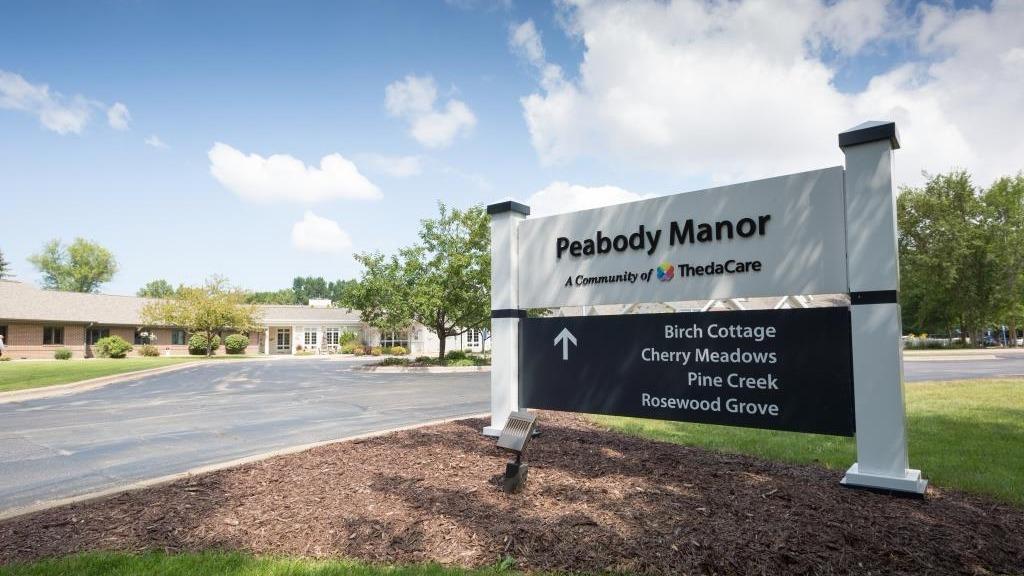Peabody Manor