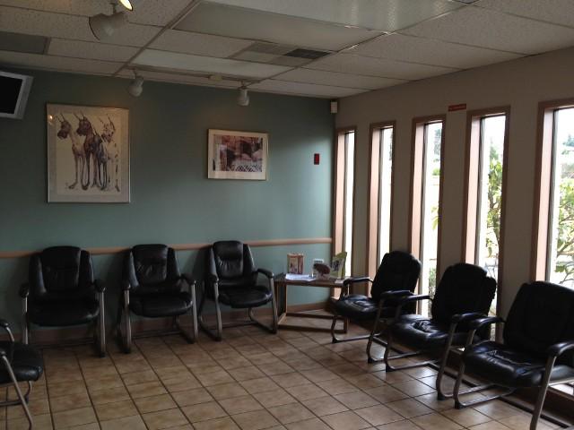 Evergreen Veterinary Hospital image 2
