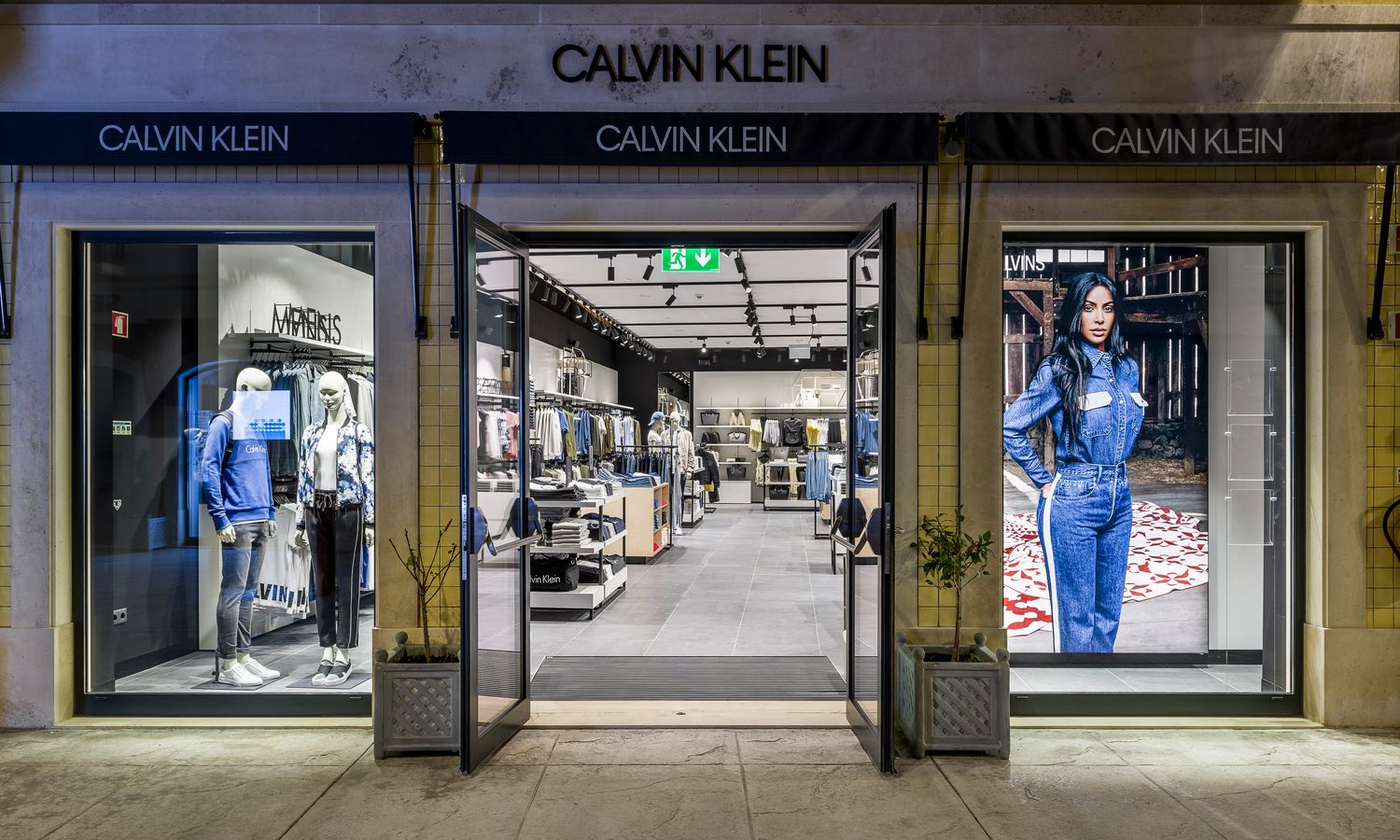 Images Calvin Klein Outlet