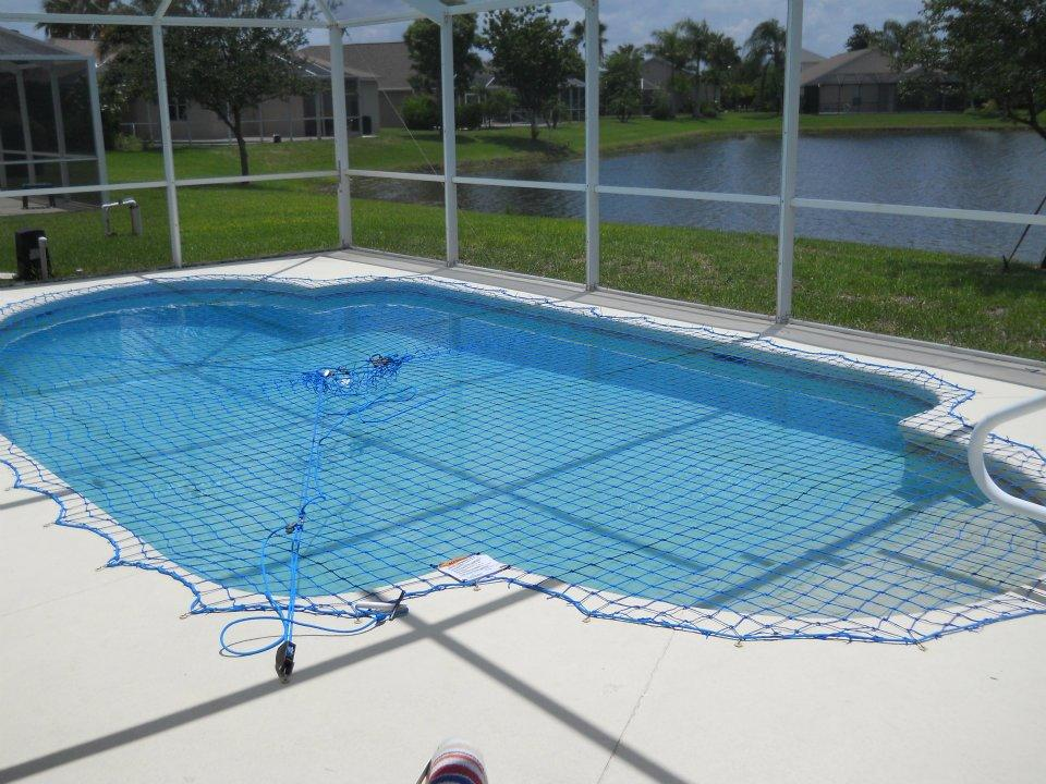 Pool Guard Services Of Swfl Inc In Naples Fl 34120