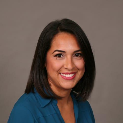 Alejandra Gonzalez Ferguson