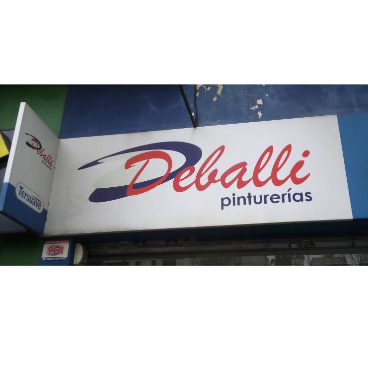 PINTURERIA DEBALLI