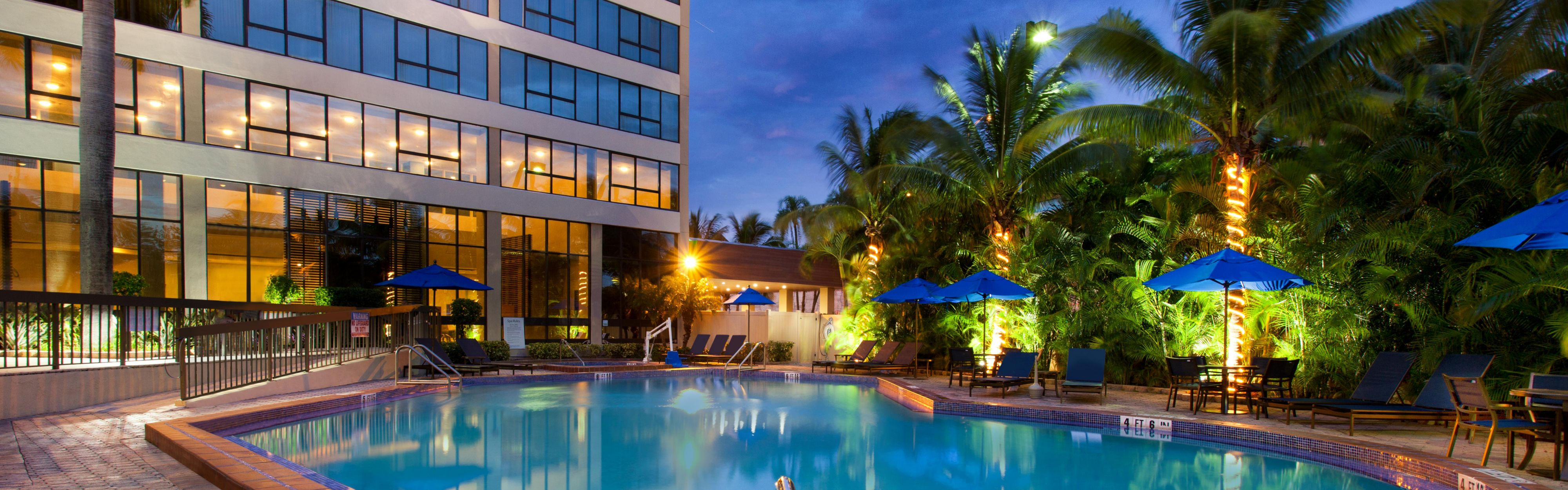 Holiday Inn Miami West Airport Area Coupons Near Me In