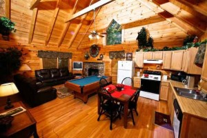 Little Valley Mountain Resort Sevierville Tennessee Tn