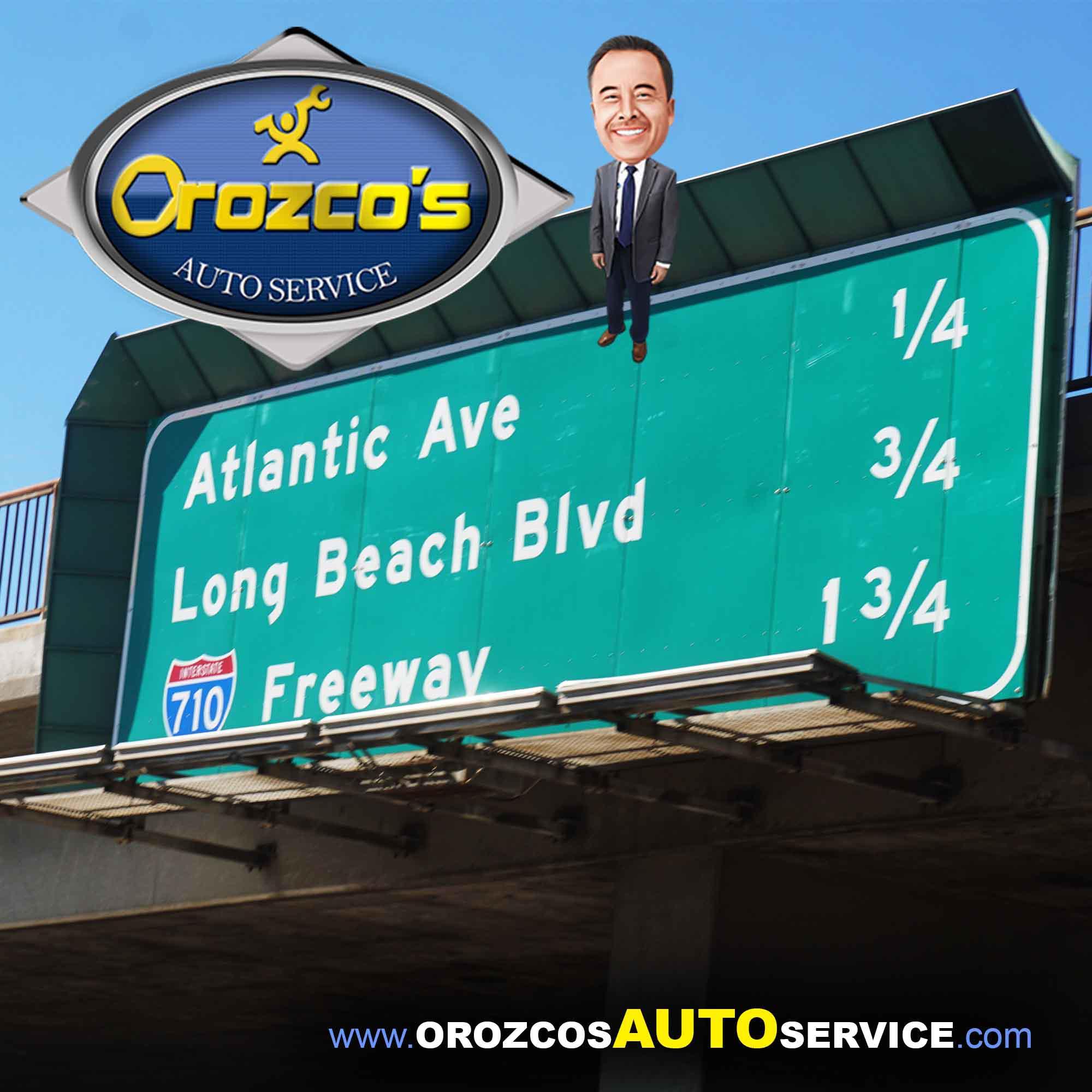 Orozco's Auto Service