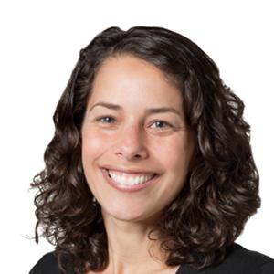 Renee S Aronsohn, MD