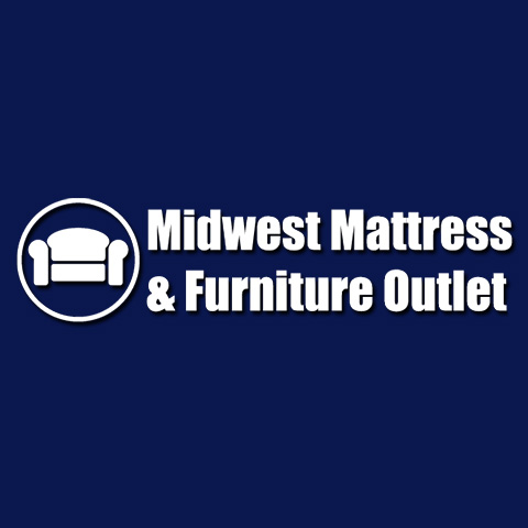 Midwest mattress and furniture outlet coupons near me in for Deals furniture and mattress outlet