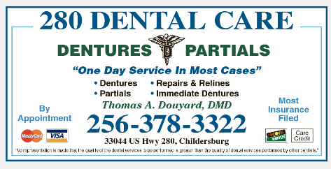 280 Dental Care