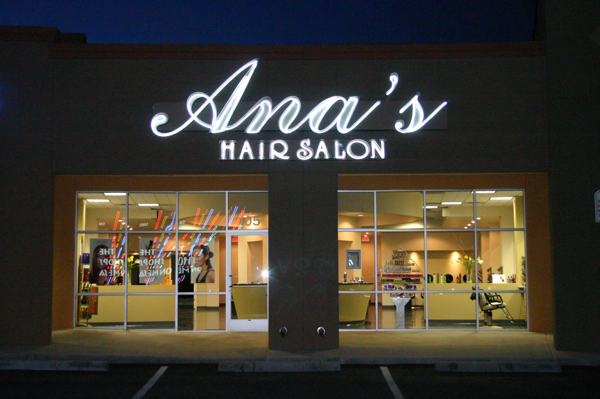 Ana 39 s hair salon el paso texas tx for Hair salon 2