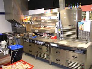 RGT s.r.o. - Ruml - nerezové zařízení pro gastronomii