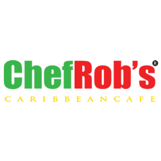 Chef Rob's Caribbean Cafe & Upscale Lounge
