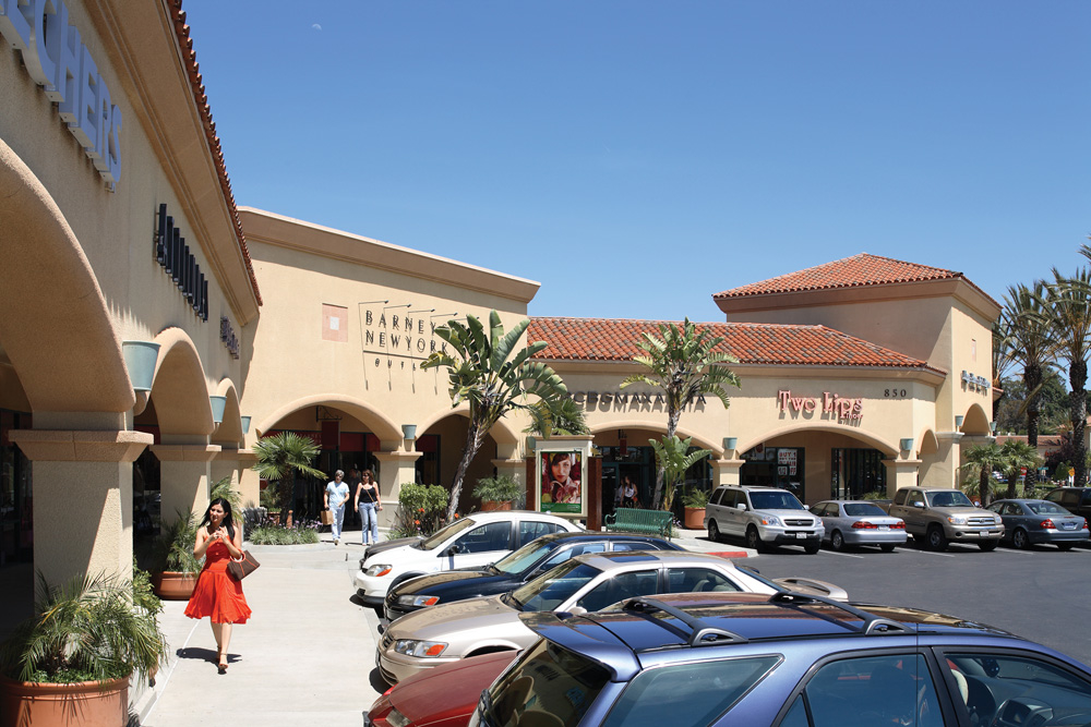 Camarillo outlets coupons