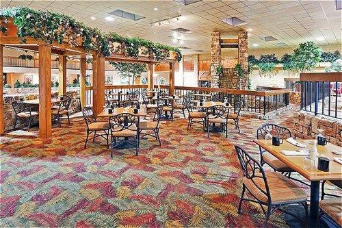 Holiday Inn Joplin-I-44 & Us 71 - ad image