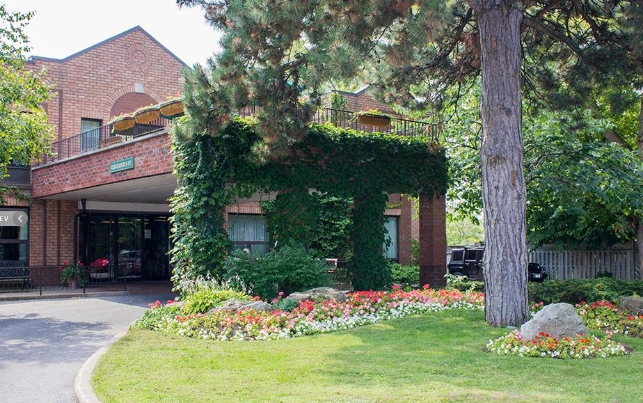 Tufford Nursing Home