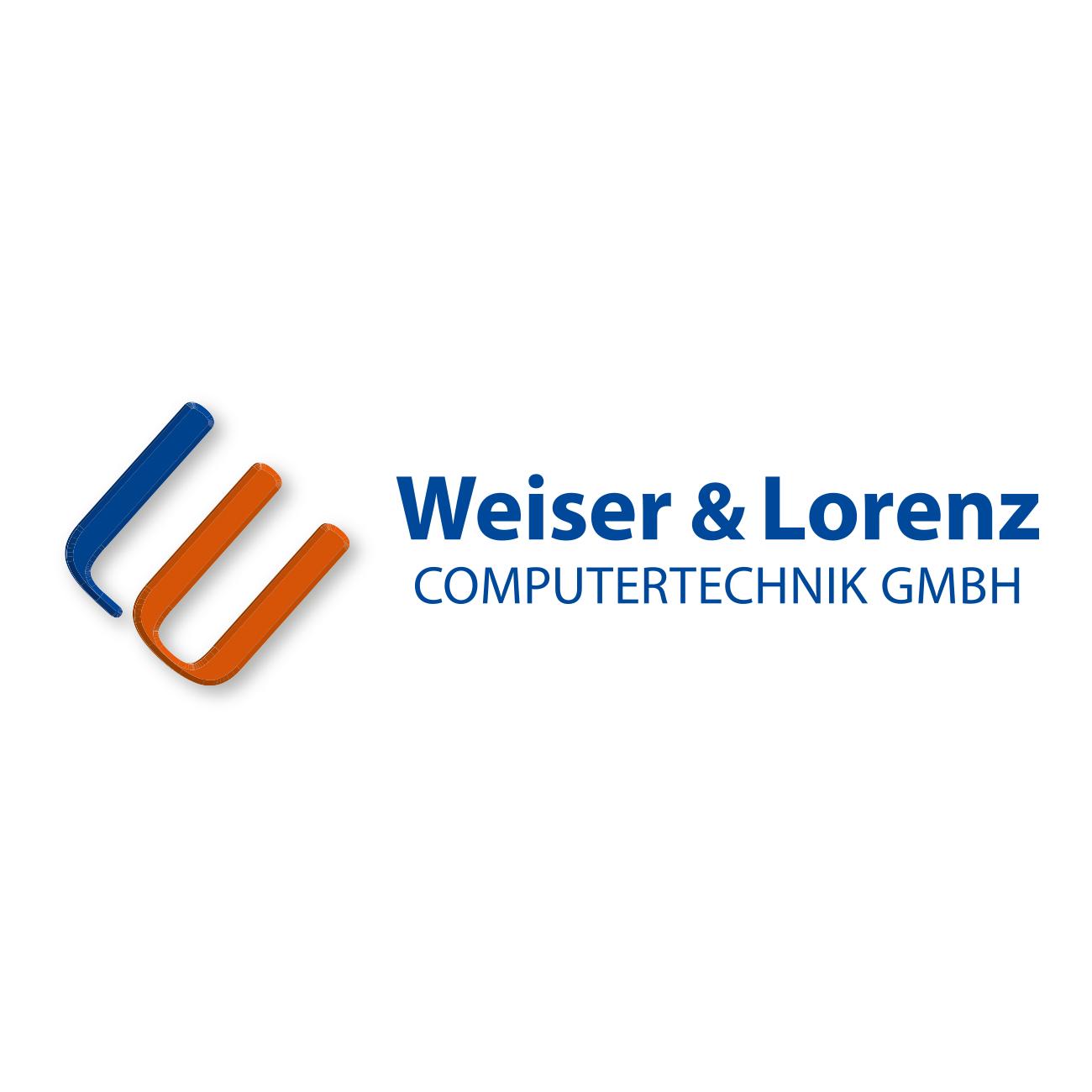 Bild zu Weiser & Lorenz Computertechnik GmbH in Zwickau