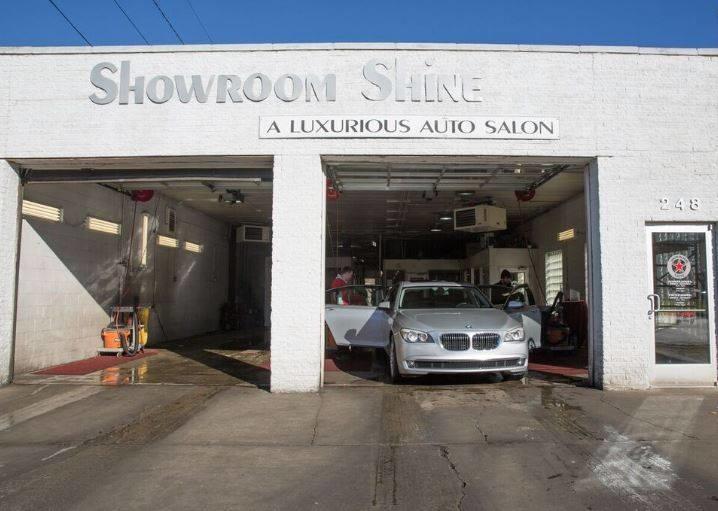 University Car Wash Hours