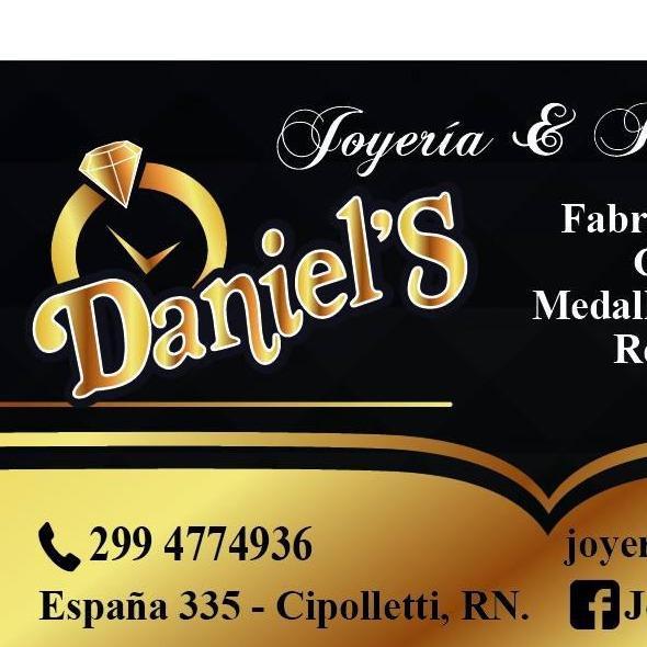 JOYERIA Y RELOJERIA DANIEL'S