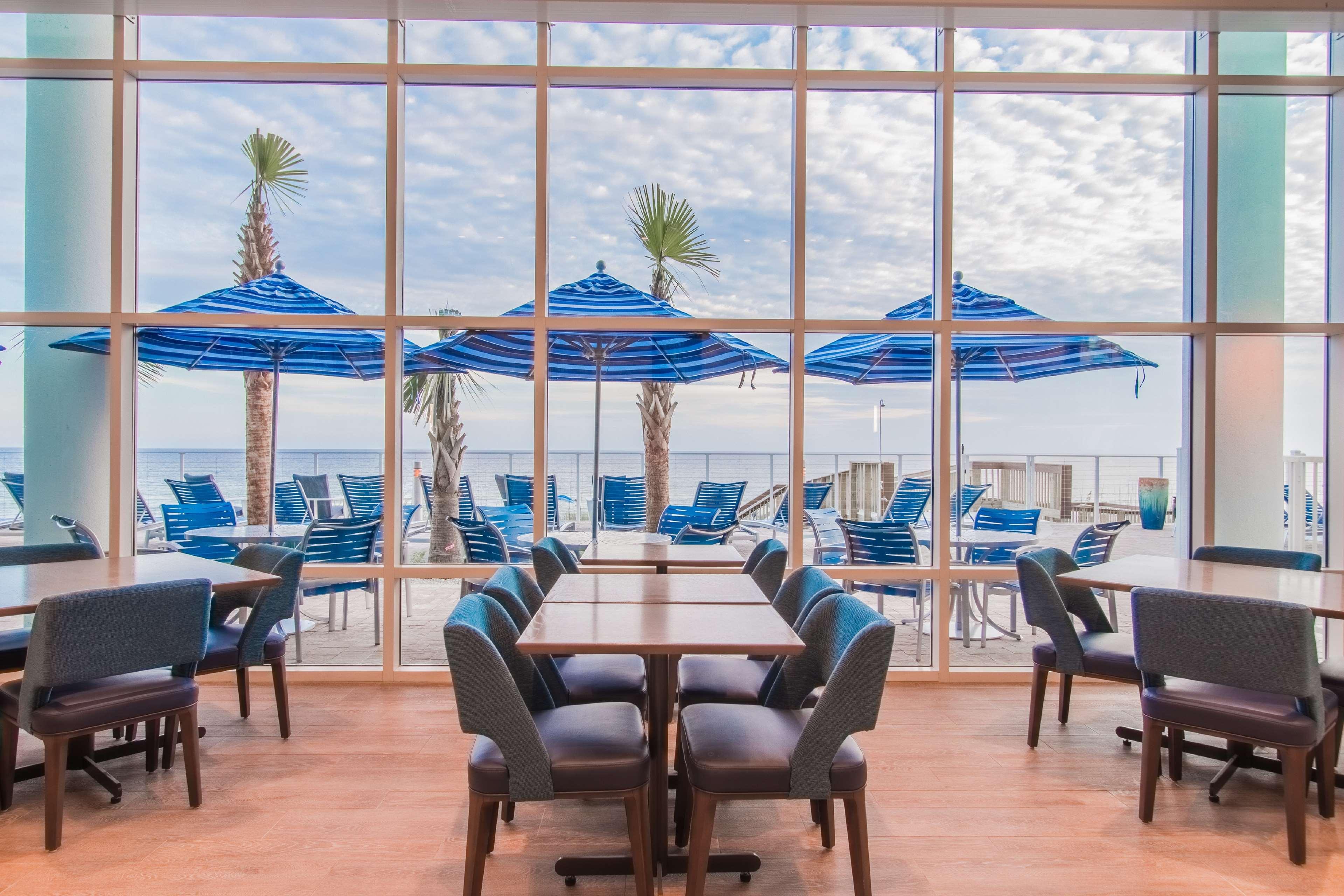 Hampton Inn Panama City Beach Reviews